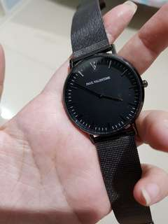 Paul valentine watch