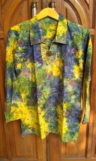 Baju batik kemeja batik