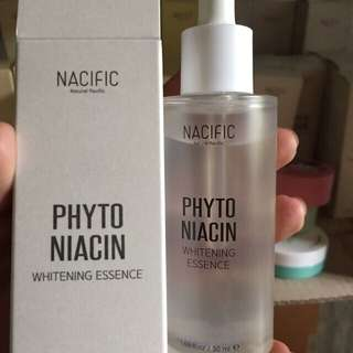 Nacific Phyto Niacin