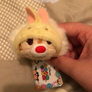 日本迪士尼2017復活節大鼻Tsum Tsum Japan Disney Store 2017 Easter Dale Tsum Tsum