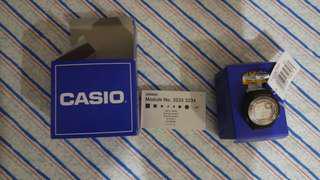 Casio Digital