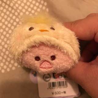 日本迪士尼2016復活節豬仔Tsum Tsum Japan Disney Store 2016 Easter Piglet Tsum Tsum