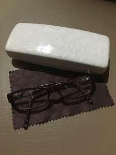 Original Coach Eyeglasses