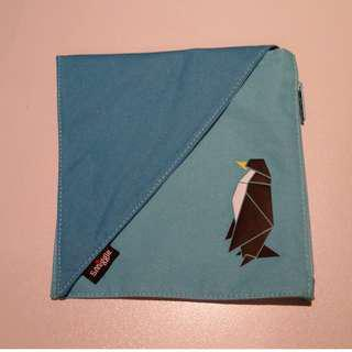 SMIGGLE Penguin Pencil Case