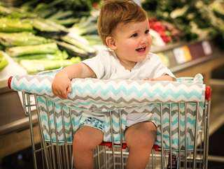 Trolley/high chair protector
