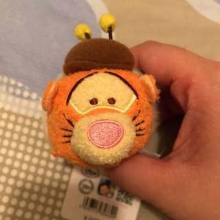 日本迪士尼店蜜蜂跳跳虎Tsum Tsum  Japan Disney Store bee Tigger Tsum Tsum