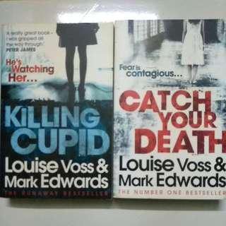 Killing Cupid & Catch Your Death