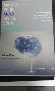 Adam Khoo - Master your mind, Design your destiny