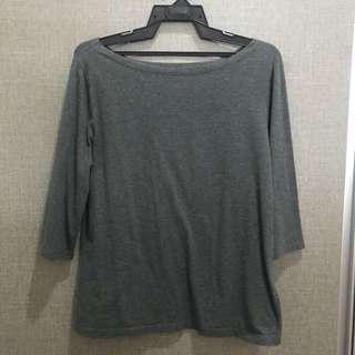 Bodycon 3/4 Sleeve