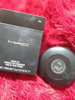 MAC nc35