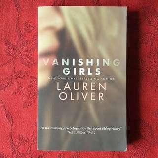 Vanishing Girls.