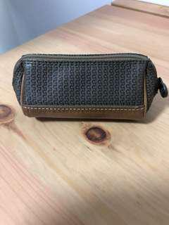 🚚 Charles Jourdan coin pouch (authentic)