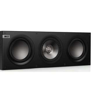Mint KEF Q600c huge center speakers
