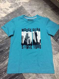 Moose gear shirt