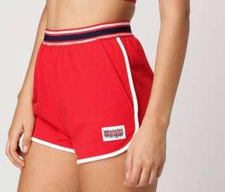 WRANGLER Physical Shorts XS
