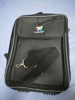 Laptop/ Tablet Bag Wacom