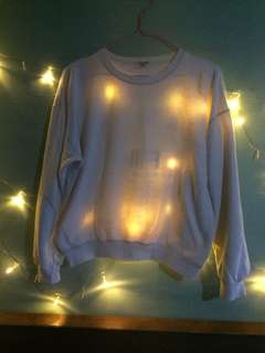 Sweater fille