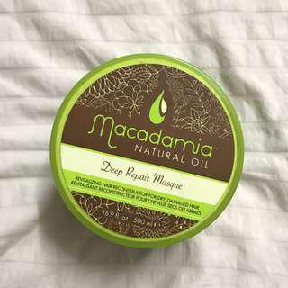 Macadamia Natural Oil Mask 500ml