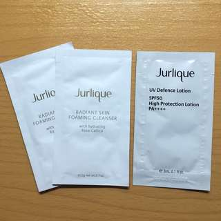 Jurlique 3 pcs Set