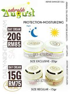 Day Cream Desi Damayanti Skincare CV Tabita