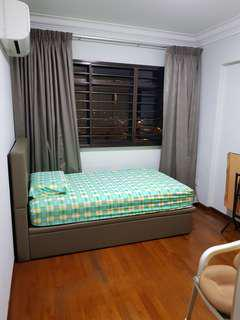 Spacious Cantonment towers room