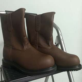 Red Wing Pecos 8241