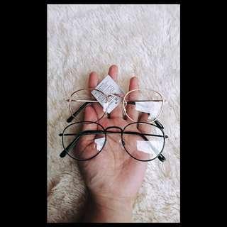 NEW Round Glasses