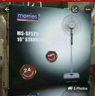 "New Morries 16"" stand fan MS-sf525"