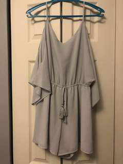 Romper from M Boutique