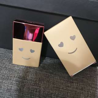 Benefit hello happy foundation 底妝