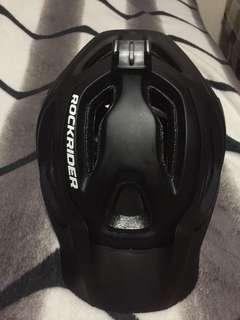 Bicycle Helmet- Btwin