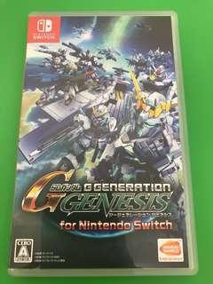 (已換) Switch G Generation