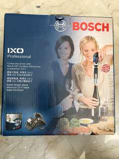 BOSCH IXO Proffessional