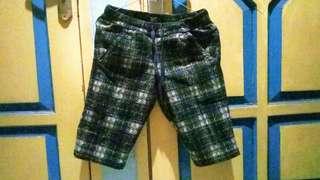Celana selutut