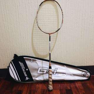 Dunlop GTI 1000 Badminton Racket