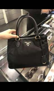 Ready Stock Original Prada Nylon Bag