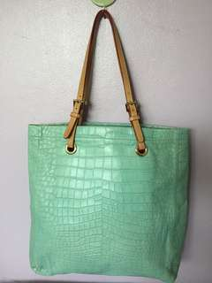 MK Inspired Tote Bag