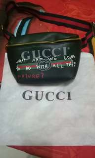 waistbag gucci semi