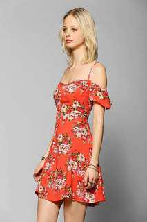 Band of gypsies dress from UO