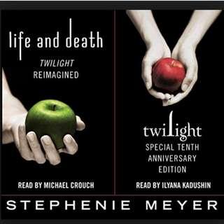 (ebook) Twilight Tenth Anniversary_Life - Stephenie Meyer