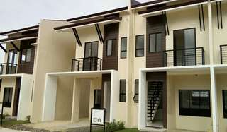 2-Bedroom Townhouse Unit in Mohon, Talisay City, Cebu