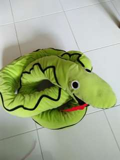 BN LIMITED EDITION SOFT TOY