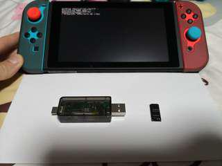 Switch Mod 3rd Party Dongle (SX OS / ReiNX)