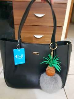 Bag en ji black