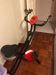 Exercise Stationary Bike