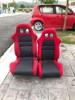 TRD SEAT ORIGINAL