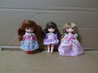 Mimi Dolls Takara