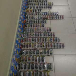 koleksi hotwheels harga borong