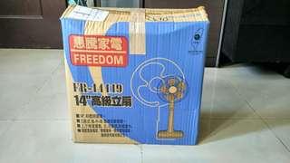 惠騰 FR14119 立扇(14吋)