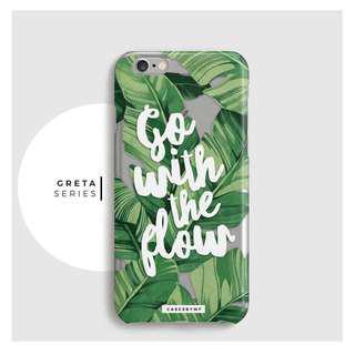 Tropical Phone Case [iPhone Samsung Vivo Huawei Oppo]